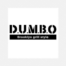 D.U.M.B.O Brooklyn grill style
